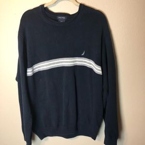 Men's XL Nautica sweater